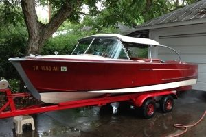 antique and classic boat show