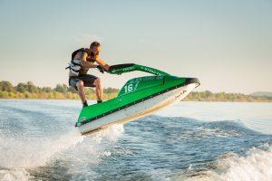 owning a jet ski