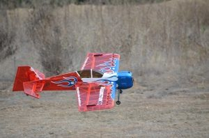 radio controlled airplanes