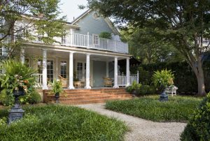 Historic Claiborne House Bed & Breakfast