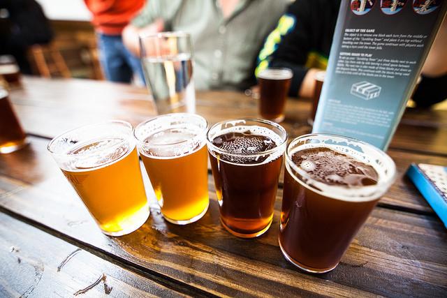 breweries vineyards smith mountain lake
