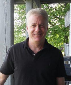 Ted Ciporin