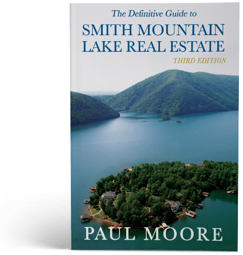 Smith Mountain Lake Sellers Guide