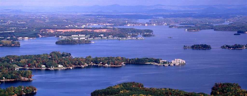 Smith Mountain Lake Communities