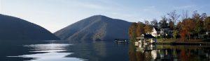 Living The Smith Mountain Lake Dream