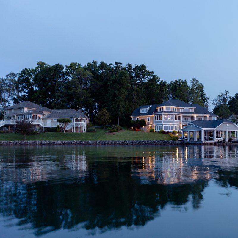 Smith Mountain Lake Lifestyle