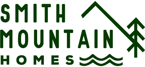 Smith Mountain Homes Waterfront Real Estate
