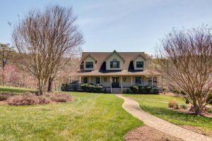 Smith Mountain Lake Charity Home Tour