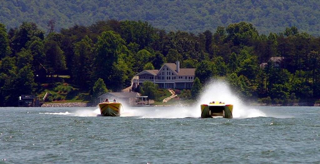 smith mountain lake homes