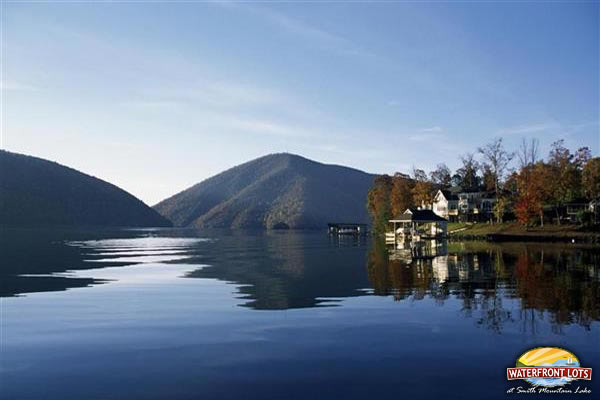 Is Smith Mountain Lake A Profitable Place To Invest?