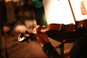 Musicians Wanted for SML Symphony & Chorus